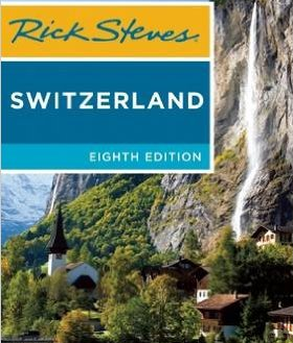 Rick Steves - Switzerland