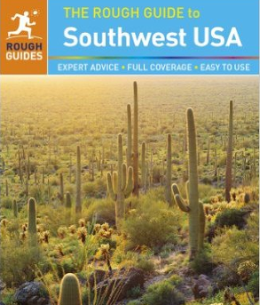 The Rough Guide - Southwest USA