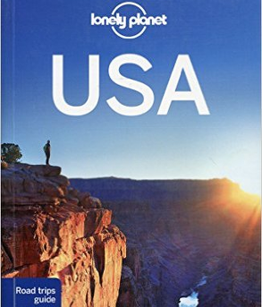 Lonely Planet  - USA