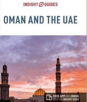 Insight Guides - Oman & the UAE
