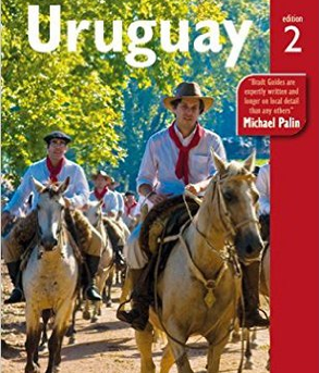 Bradt Travel Guide - Uruguay