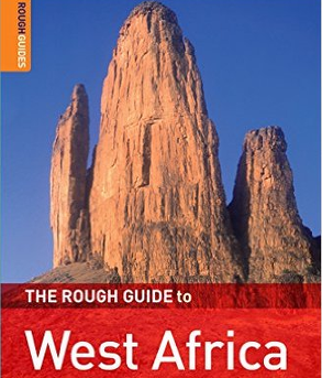 The Rough Guide - West Africa