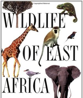 Pocket Guide - Wildlife of East Africa